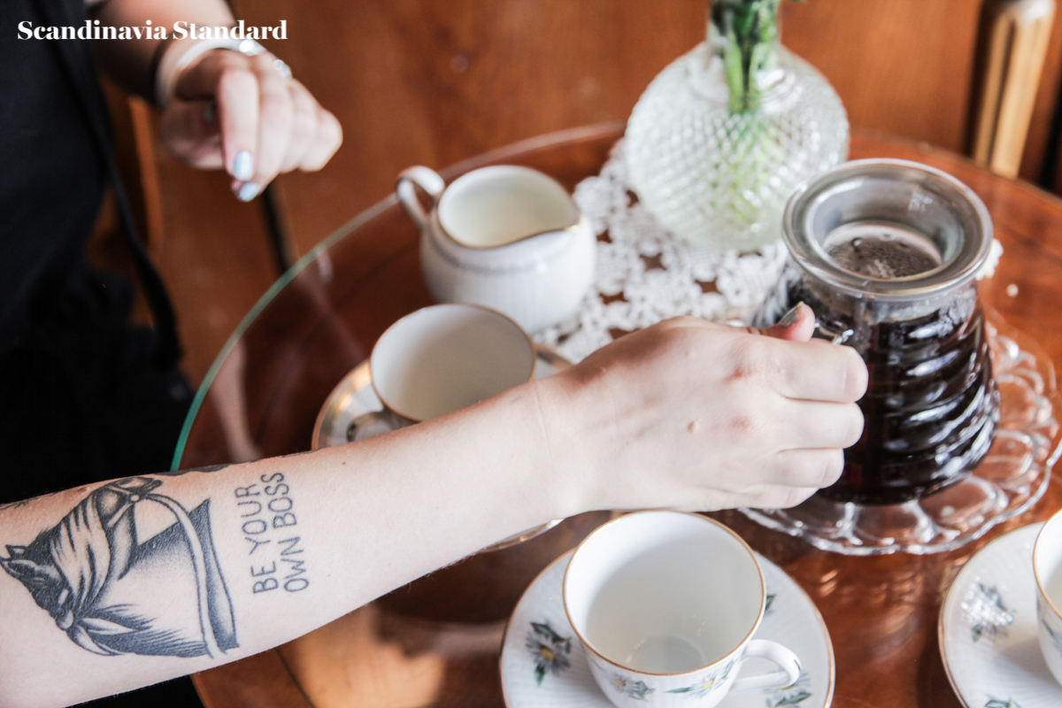 Where to Get Coffee in Södermalm | Scandinavia Standard
