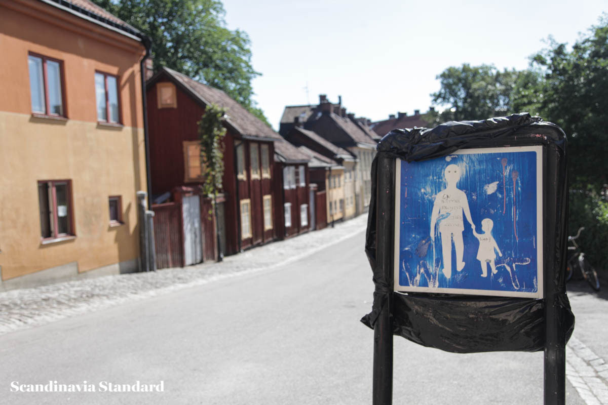 Where to Walk in Södermalm | Scandinavia Standard