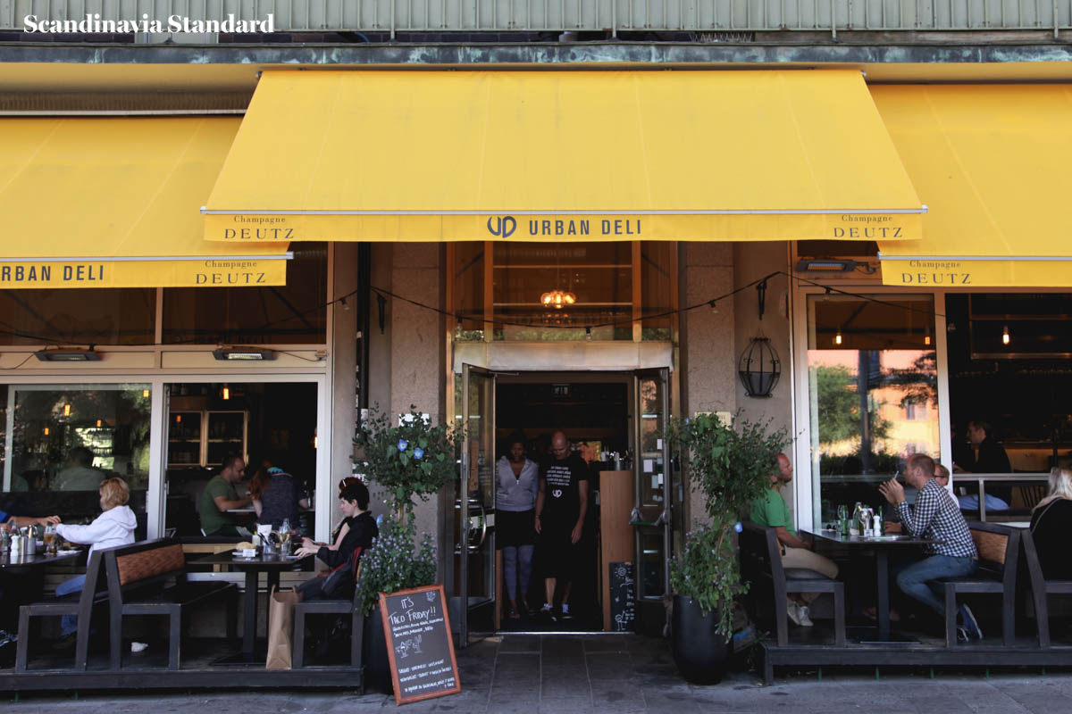 Where to Eat in Södermalm | Scandinavia Standard