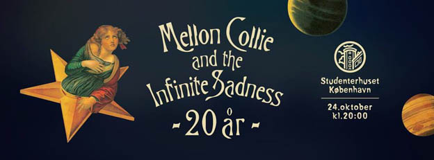 MELLON COLLIE - Oct 2015 - Whats on Copenhagen