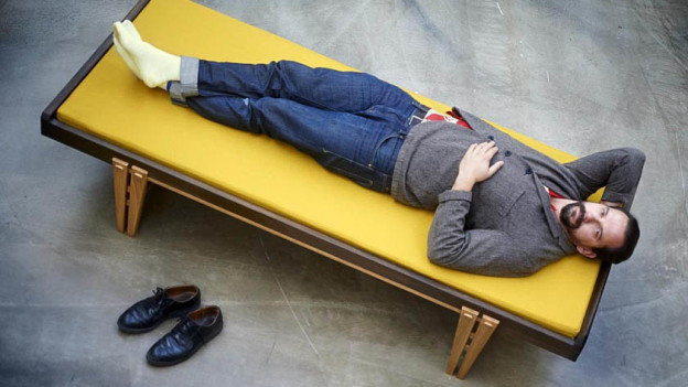 Reclaiming Danish Modern Furniture Søren Ulrich   Scandinavia Standard