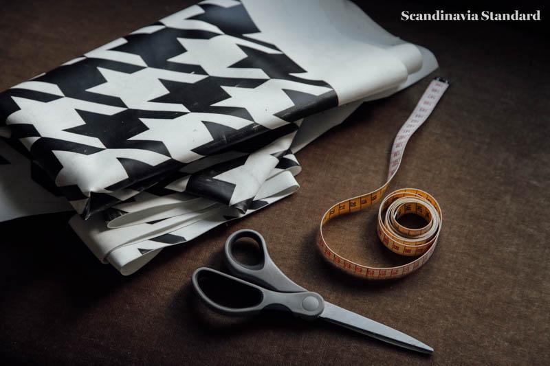 Stutterheim Raincoats | Cabin Design Studio Södermalm Stockholm | Scandinavia Standard | IMG_7270