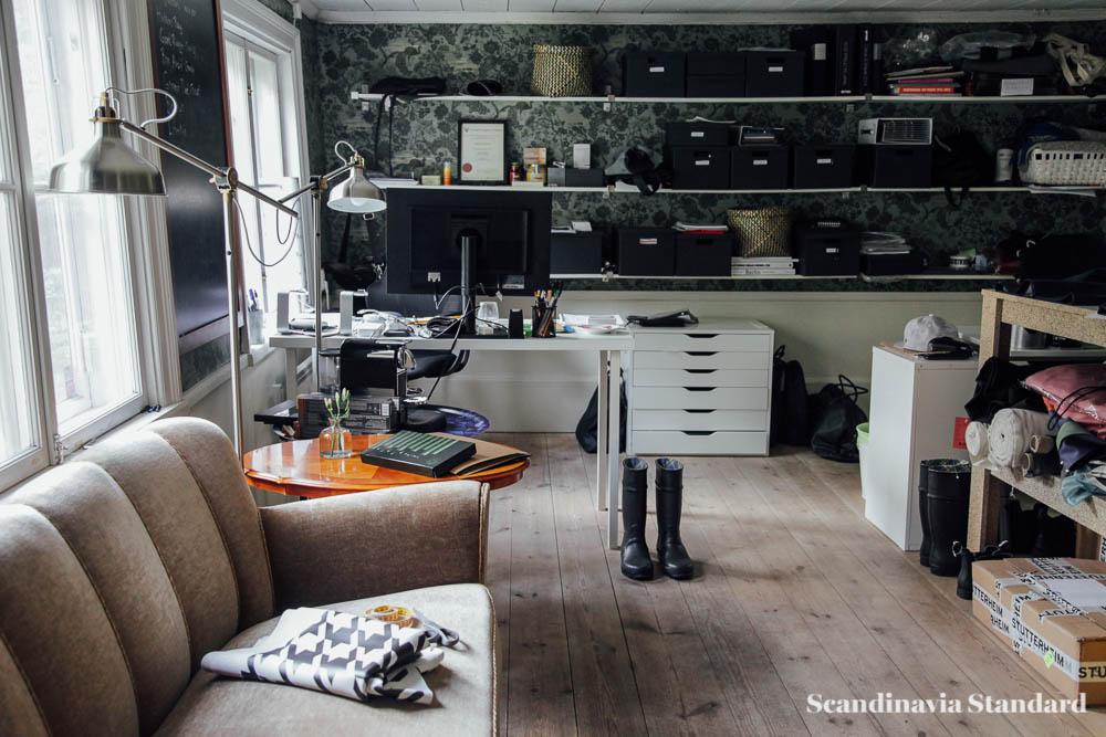 Stutterheim Raincoats | Cabin Design Studio Södermalm Stockholm | Scandinavia Standard | IMG_7294