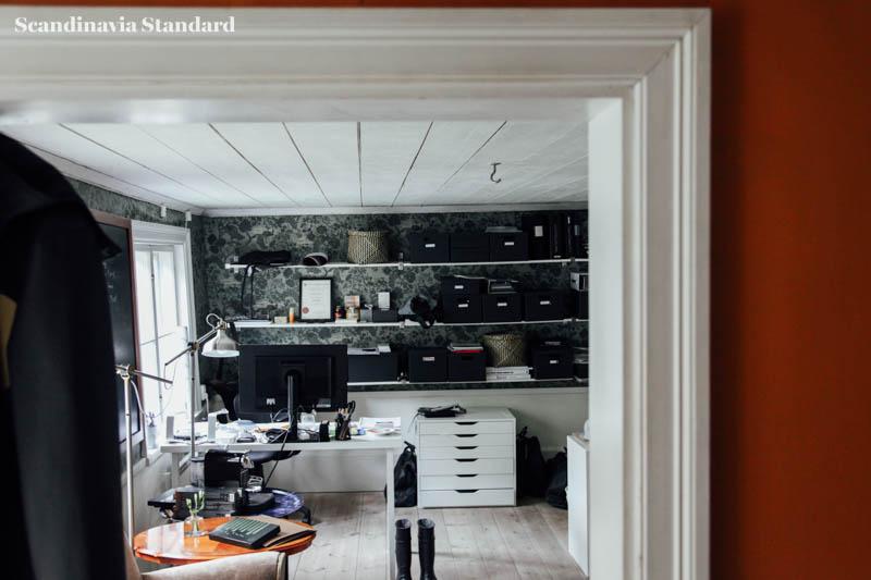 Stutterheim Raincoats | Cabin Design Studio Södermalm Stockholm | Scandinavia Standard | IMG_7329