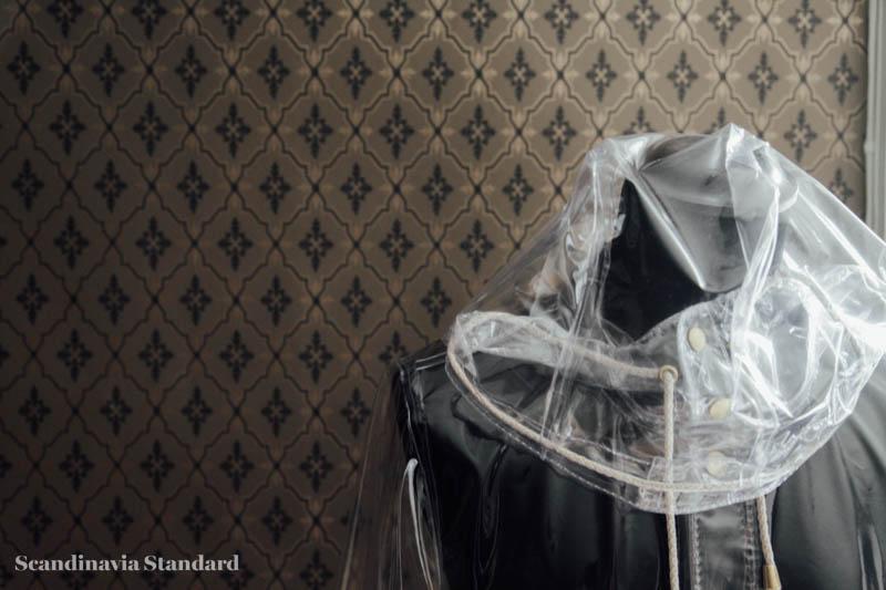 Stutterheim Raincoats | Cabin Design Studio Södermalm Stockholm | Scandinavia Standard | IMG_7380