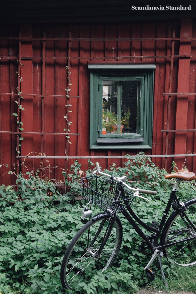 Stutterheim Raincoats | Cabin Design Studio Södermalm Stockholm | Scandinavia Standard | IMG_7397