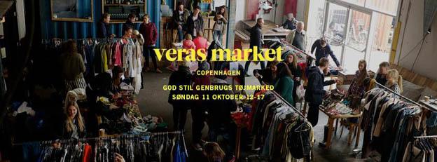 VERAS MARKET - October 2015 - Whats on in Copenhagen