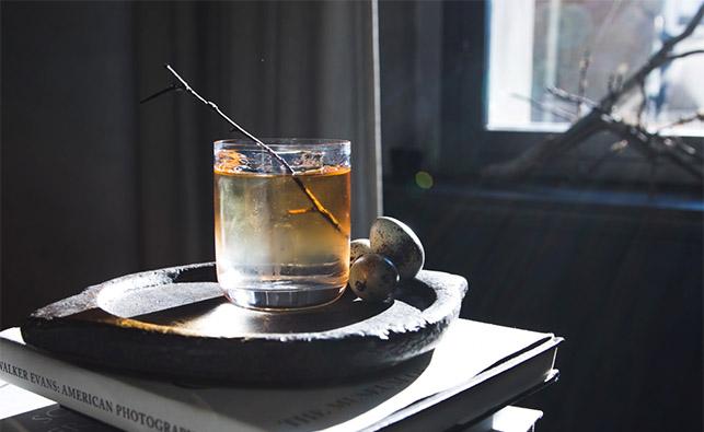 Vodka Old Fashioned | Scandinavia Standard