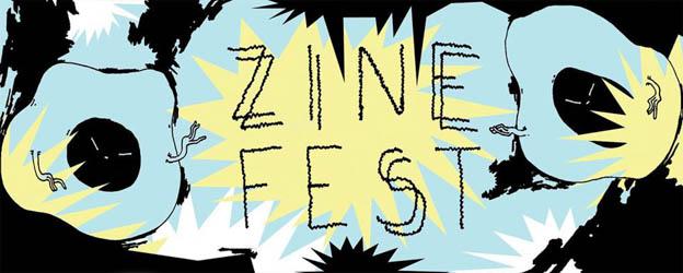 ZINE FEST - Oct 2015 - Whats on in Copenhagen