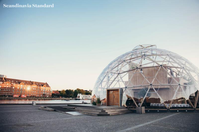 Dome of Visions - Copenhagen | Scandinavia Standard