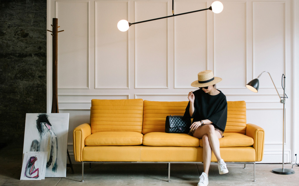 Global Bloggers with Scandi Style