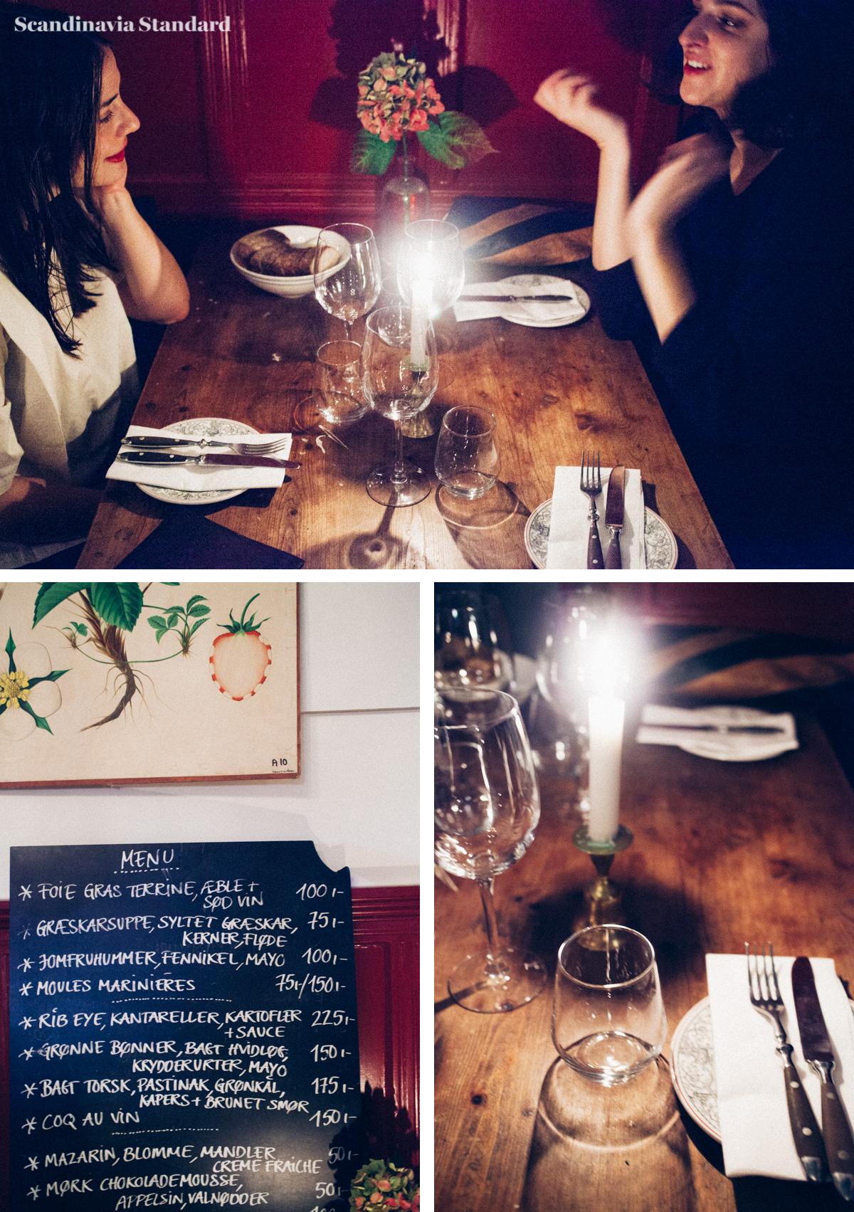 Je t'aime tables | Scandinavia Standard