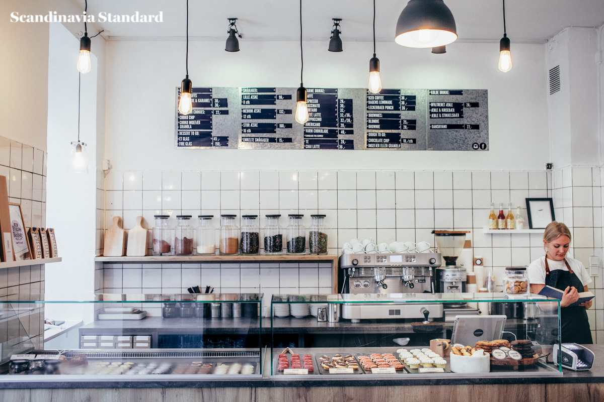 Leckerbaer - Cake Store - Counter Copenhagen | Scandinavia Standard