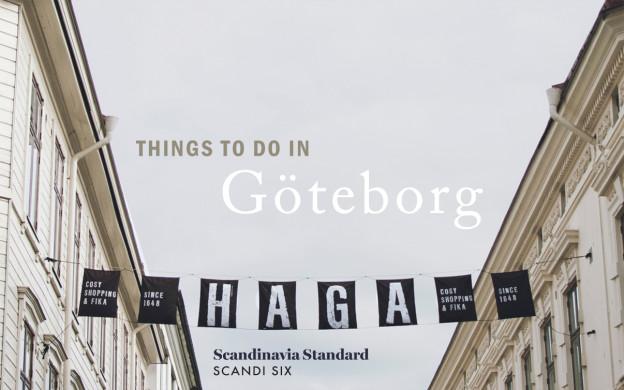 Scandi Six Things To Do in Goteborg   Scandinavia Standard