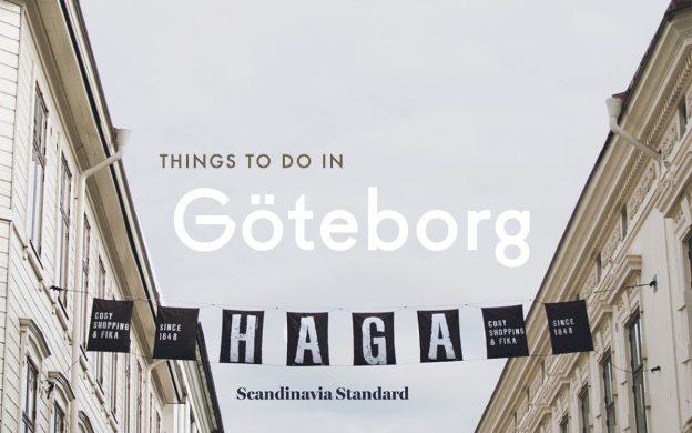 victoria passage göteborg