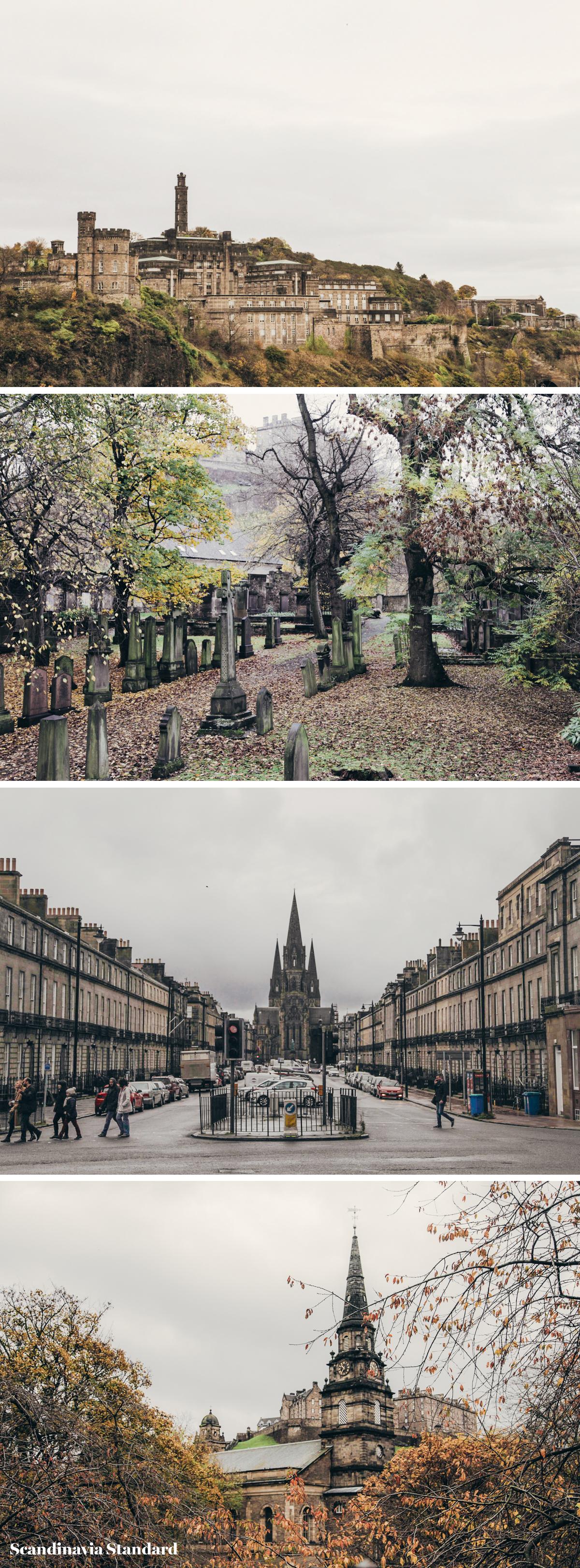 Around Edinburgh | Scandinavia Standard