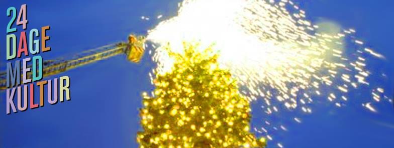 CHRISTMAS TREE LIGHTING - Dec 2015 - Whats on Copenhagen