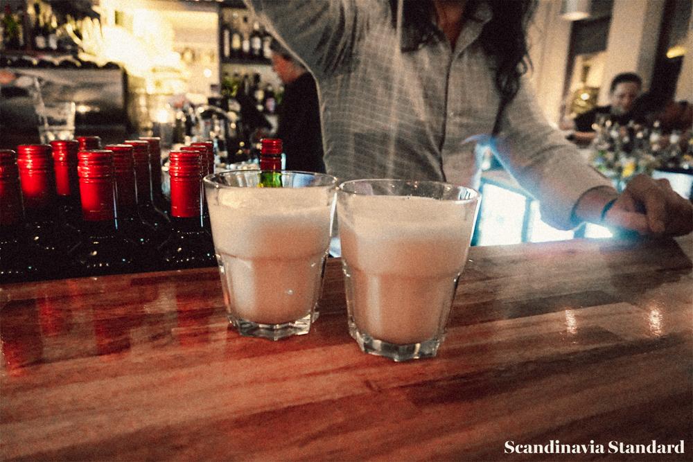 DRINK - Bara Vara 2 | Scandinavia Standard