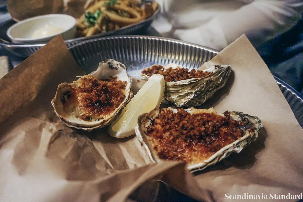 EAT-Drottninggatan Oysters 4   Scandinavia Standard