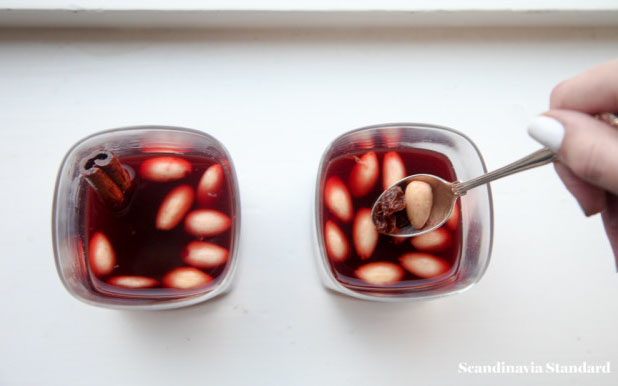 How to Make Glogg | Scandinavia Standard