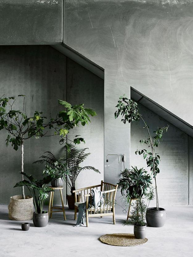 Lotta Agaton Green Interior Swedish   Scandinavia Standard