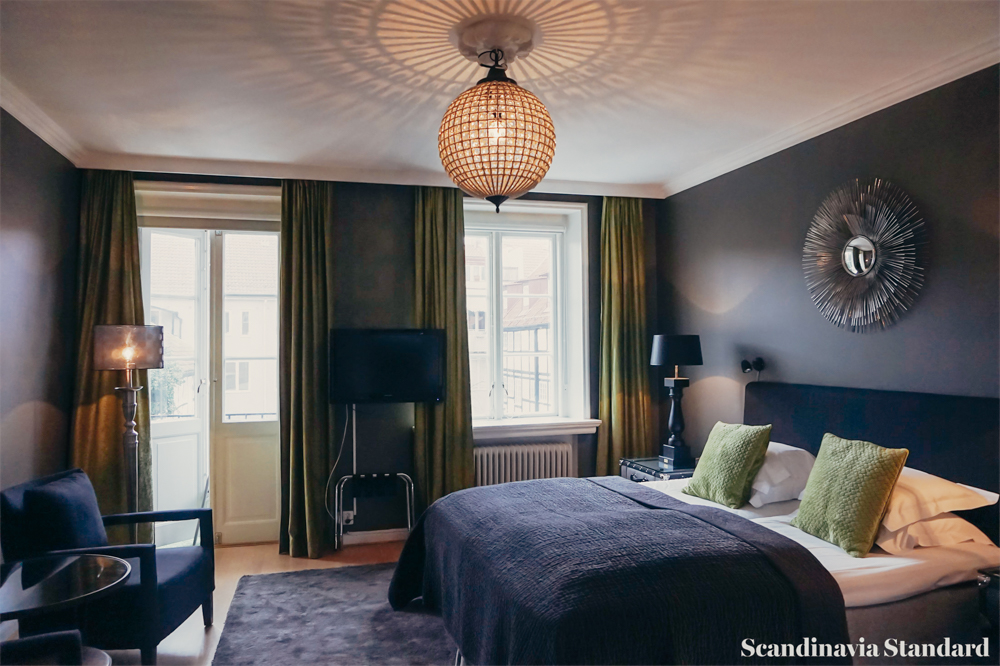 STAY Hotell Viking Medium Room 3 | Scandinavia Standard