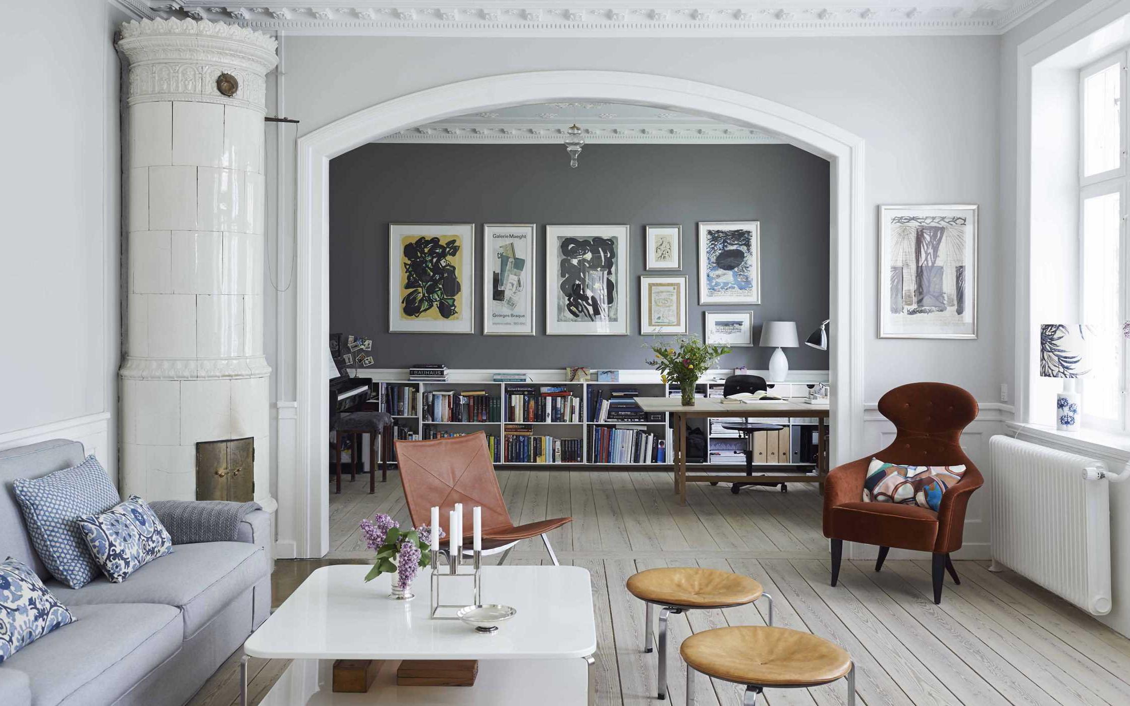 Six Swedish Interior Design Blogs You