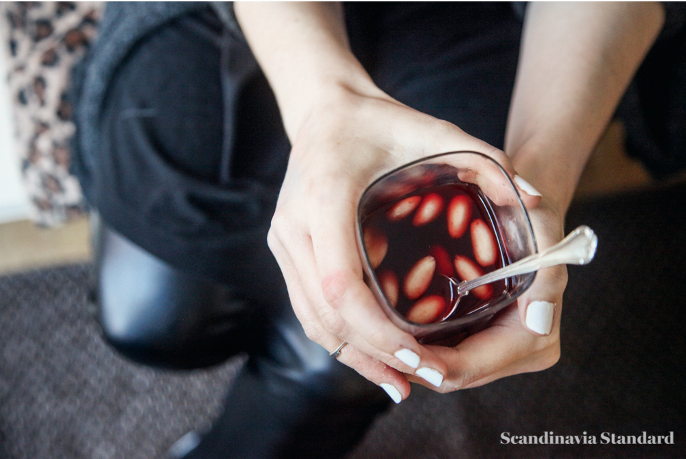 Swedish Glogg | Scandinavian Standard