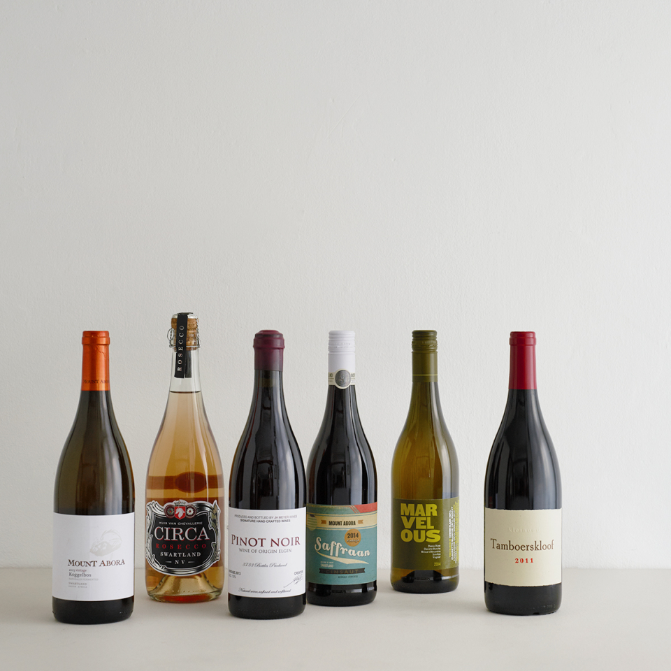 Wines South & Sons