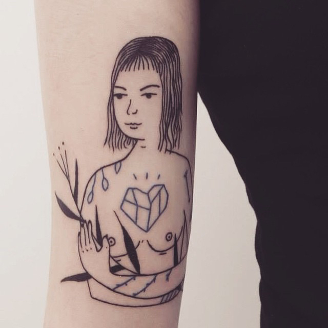 Minimalist Tattoos Artists You Ll Love Easily filter them by country or style. scandinavia standard