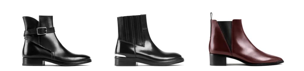 Acne Shoe Sale