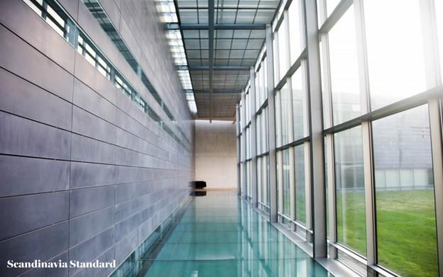 Behind the Scenes at Bang & Oluffsen Factory Denmark - Scandinavia Standard