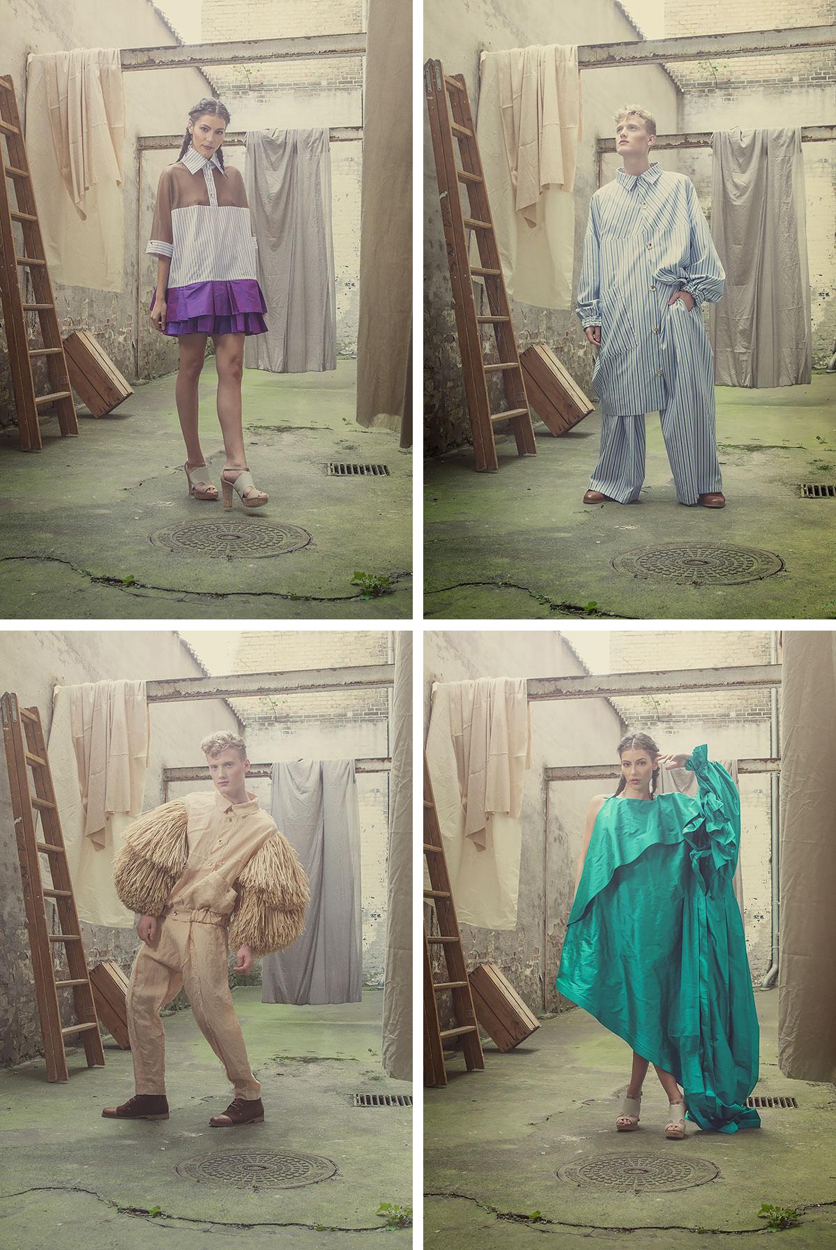 Nicholas Nybro Danish Fashion Designer | Scandinavia Standard