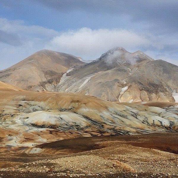 Iceland Travel | @icelandtravel | Icelandic Instagram account to follow |  Scandinavia Standard