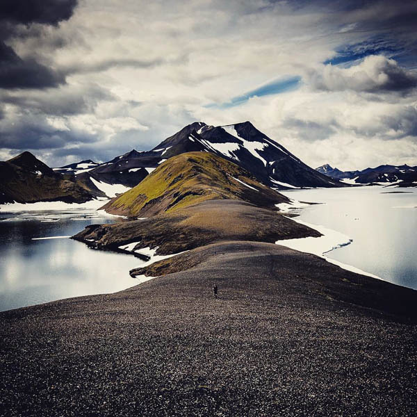 The Blue Lagoon | @bluelagoonis | Icelandic Instagram account to Follow | Scandinavia Standard