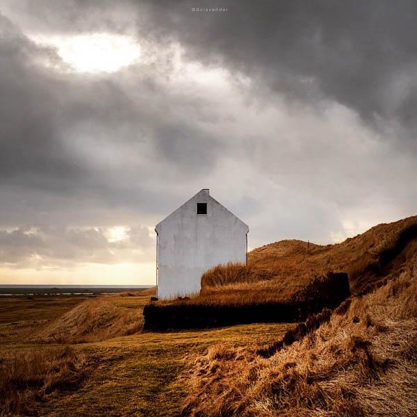 Hans-Olav | @solavander | Icelandic Instagram account  to Follow | Scandinavia Standard