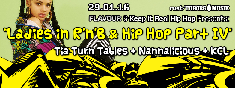keep it real hip hop - jan 2015 - whats on copenhagen