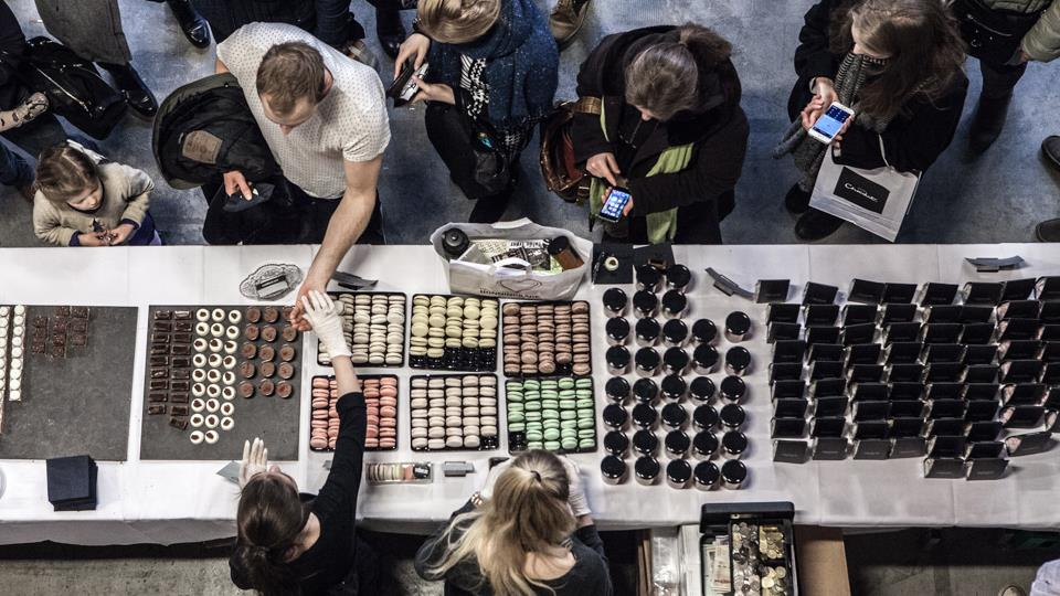 CHOC FESTIVAL - WHATS ON COPENHAGEN - FEB 2016
