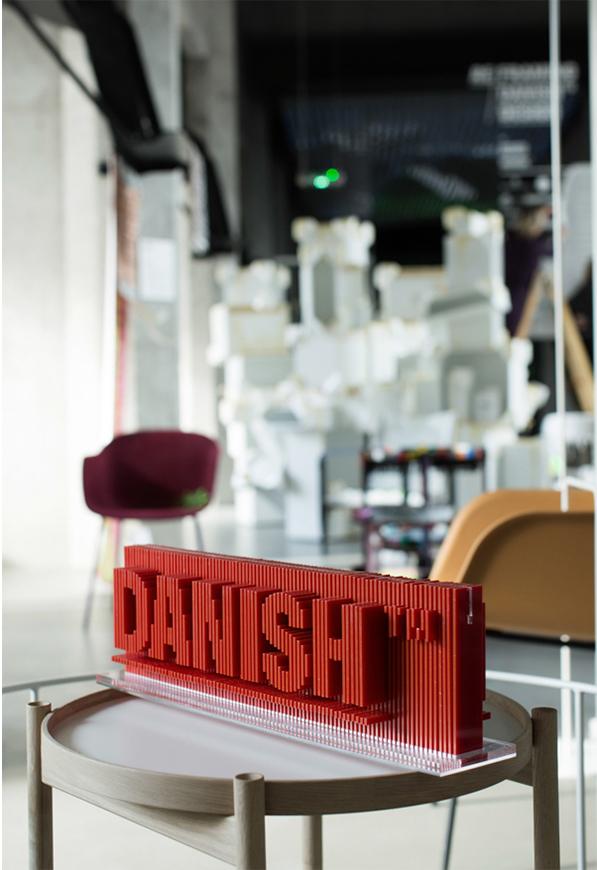 DanishTM | Scandinavian Standard