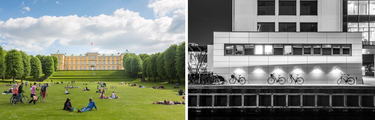 Frederiksberg Have & Bikes | Scandinavia Standard x Andrew Tallon-2