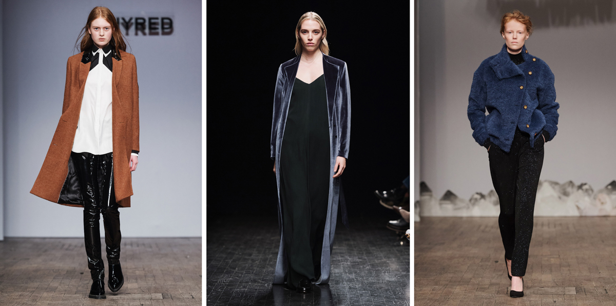 TEXTURE - WHYRED - Stylin - Valerie - Stockholm Fashion Week TREND REPORT AW16 | Scandinavia Standard-2-2