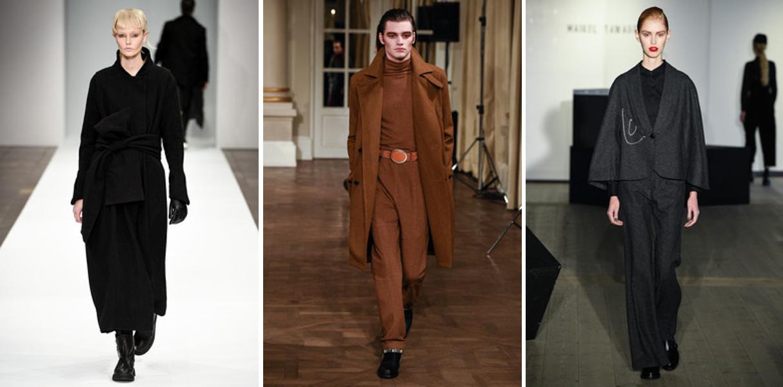 WEARABLE - BARBARA I GONGINI ASGER JUEL MAIKEL TAWADROS - Copenhagen Fashion Week Trend Report Scandinavia Standard