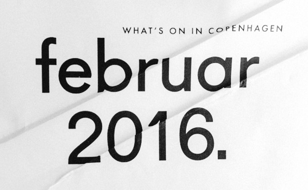 What's on in Copenhagen February 2016 | Scandinavia Standard