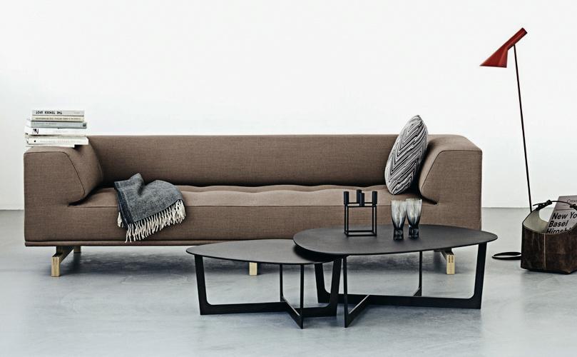 Erik Jorgensen Delphi Sofa This Is Why That So Expensive Scandinavia Standard
