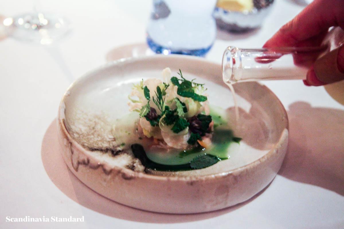 Kurhotel Skodsborg Restaurant by Kroun | Scandinavia Standard 2