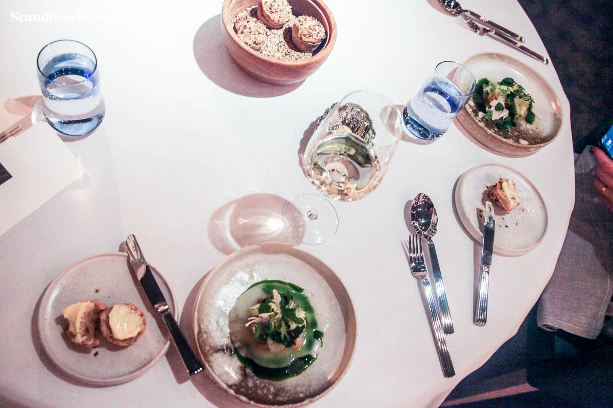 Kurhotel Skodsborg Restaurant by Kroun | Scandinavia Standard 3