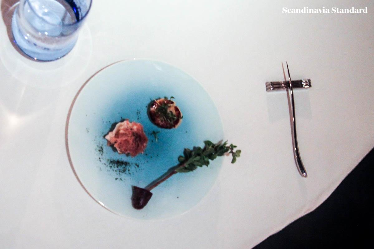 Kurhotel Skodsborg Restaurant by Kroun | Scandinavia Standard