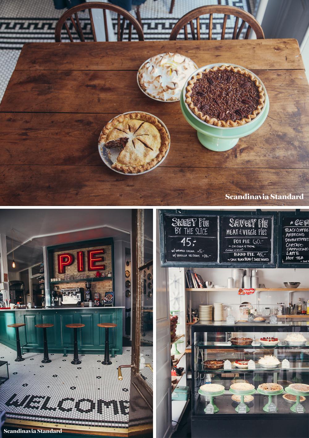 Pie Copenhagen Collage 1 | Scandinavia Standard