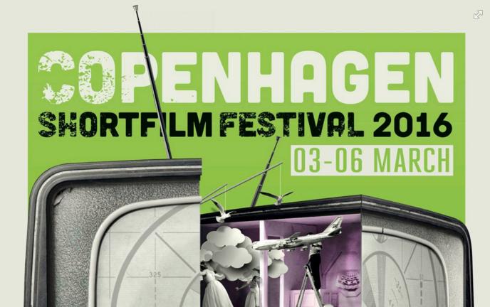 SHORT FILM FEST - MARCH 2016