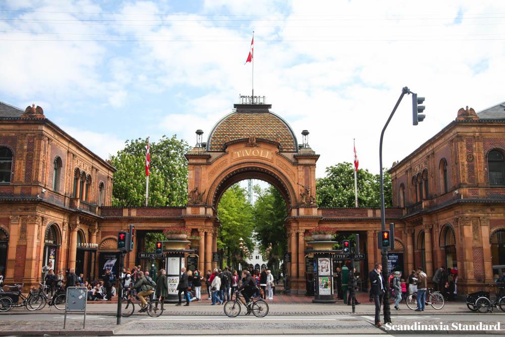 Tivoli Copenhagen | Scandinavia Standard